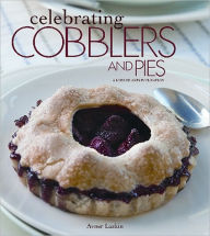 Celebrating Cobblers and Pies - Avner Laskin