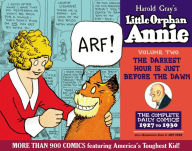 Complete Little Orphan Annie, Volume 2 - Harold Gray