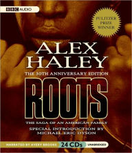 Roots: The Saga of an American Family (30th Anniversary Edition) - Alex Haley