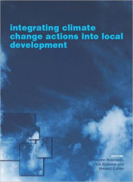Integrating Climate Change Actions into Local Development - Livia Bizikova