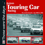 British Touring Car Racing: The crowd's favourite - late 1960s to 1990 - Peter Collins