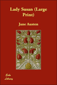 Lady Susan - Jane Austen