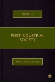 Post Industrial Society - Barry Smart