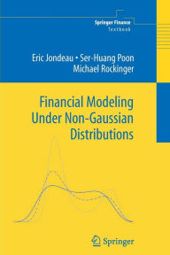 Financial Modeling Under Non-Gaussian Distributions - Eric Jondeau