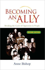 Becoming An Ally: Breaking the Cycle of Oppression - Anne Bishop (2)