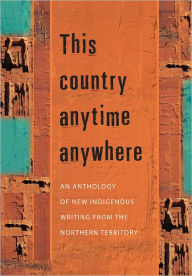 This Country Anytime Anywhere - Allison Thatcher