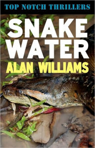 Snake Water - Alan Williams