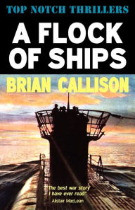 A Flock Of Ships - Brian Callison