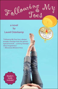 Following My Toes - Laurel Osterkamp