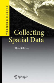 Collecting Spatial Data: Optimum Design of Experiments for Random Fields - Werner G. Muller
