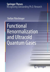 Functional Renormalization and Ultracold Quantum Gases - Stefan Florchinger