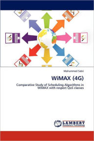WiMAX (4G) - Mohammed Sabri