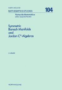 Symmetric Banach Manifolds and Jordan C*-Algebras