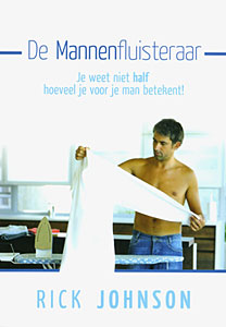 Mannenfluisteraar - Johnson, R.