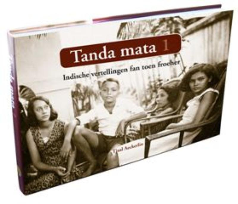 Tanda Mata 2 - T. Aeckerlin