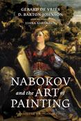 Nabokov and the Art of Painting - G. de Vries, D.B. Johnson