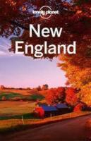 Lonely Planet Regional Guide New England
