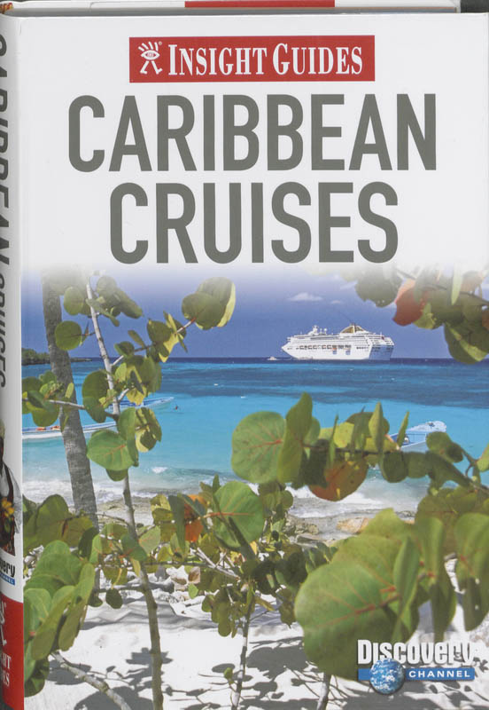 Caribbean Cruises Insight Guide - Lisa Gerard-Sharp
