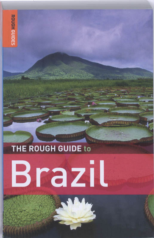 Rough Guide to Brazil