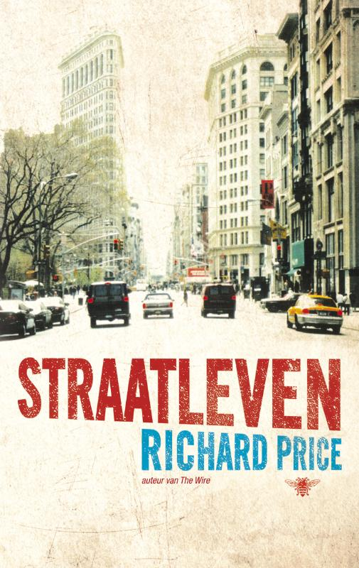 Straatleven - Richard Price