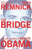 The Bridge - David Remnick