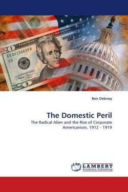 The Domestic Peril - Debney, Ben
