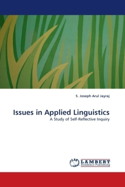 Issues in Applied Linguistics - Jayraj, S. Joseph Arul