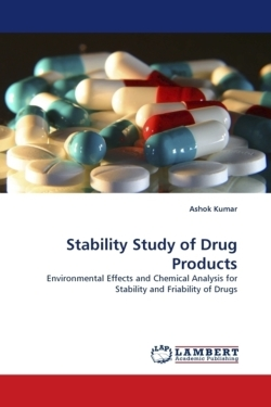 Stability Study of Drug Products