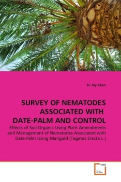 SURVEY OF NEMATODES ASSOCIATED WITH  DATE-PALM AND CONTROL