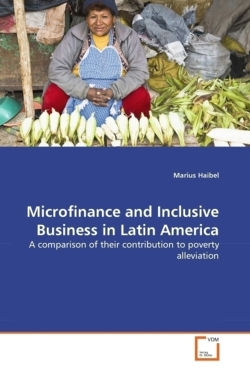 Microfinance and Inclusive Business in Latin America