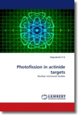 Photofission in actinide targets