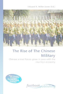 The Rise of The Chinese Military