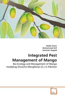 Integrated Pest Management of Mango