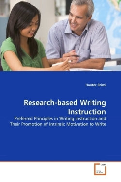 Research-based Writing Instruction - Brimi, Hunter