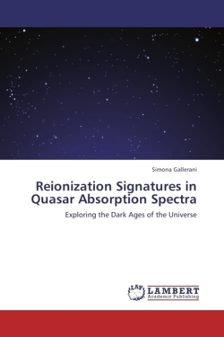Reionization Signatures in Quasar Absorption Spectra