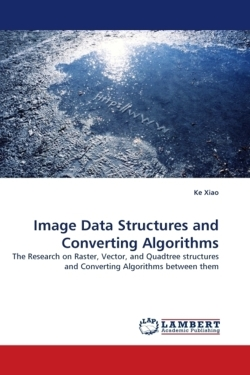 Image Data Structures and Converting Algorithms