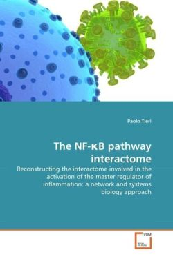 The NF-kB pathway interactome - Tieri, Paolo