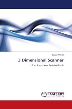 3 Dimensional Scanner - Ahmed, Laeeq