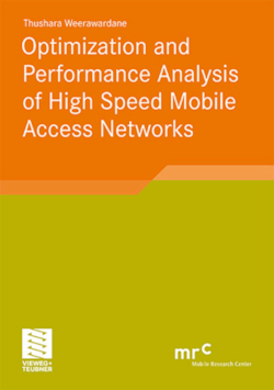 Optimization and Performance Analysis of High Speed Mobile Access Network