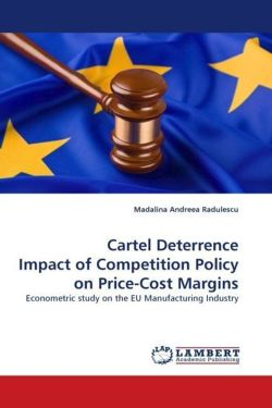 Cartel Deterrence Impact of Competition Policy on Price-Cost Margins