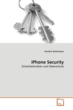 iPhone Security - Breitwieser, Günther