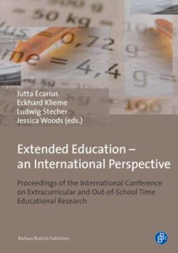 Extended Education  an International Perspective