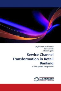 Service Channel Transformation in Retail Banking