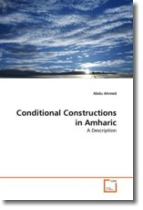Conditional Constructions in Amharic