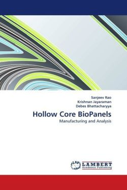 Hollow Core BioPanels
