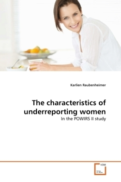 The characteristics of underreporting women
