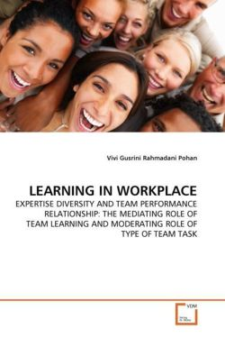 LEARNING IN WORKPLACE - Pohan, Vivi Gusrini Rahmadani