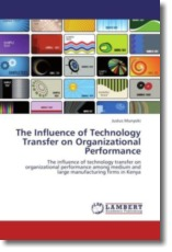 The Influence of Technology Transfer on Organizational Performance