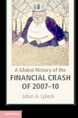 A Global History of the Financial Crash of 2007–10