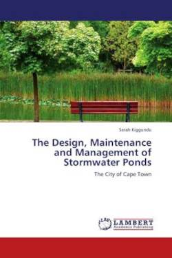 The Design, Maintenance and Management of Stormwater Ponds - Kiggundu, Sarah